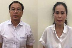 Cựu phó chủ tịch UBND TP.HCM Nguyễn Thành Tài 'ngã ngựa' vì…tình cảm