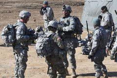 Sứ quán bị tấn công, Mỹ vội vã điều thêm quân tới Trung Đông