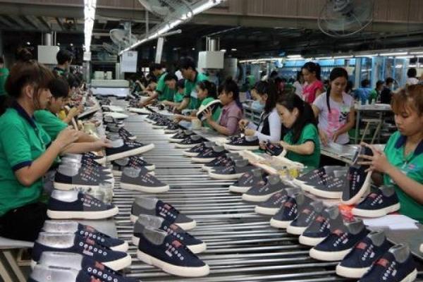 Cơ hội lớn cho dệt may, da giày từ EVFTA