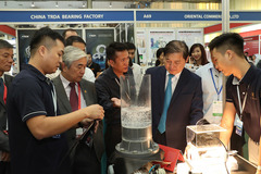Hơn 83% doanh nghiệp Việt tham gia Autotech 2019