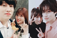 Heechul và Momo (TWICE) yêu nhau lần 2