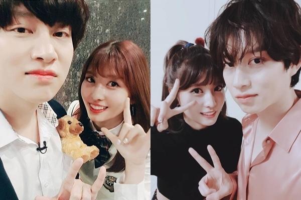 Sao Hàn 2/1: Heechul và Momo (TWICE) yêu nhau lần thứ 2