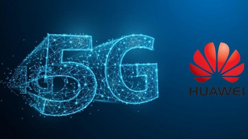 Năm 2019, năm của 5G và Huawei ở thị trường viễn thông châu Á