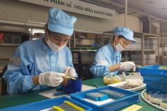 Chỉ số năng lực cạnh tranh công nghiệp Việt Nam đã cải thiện tích cực