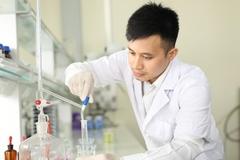 30 cơ sở đại học dẫn đầu về nghiên cứu tại VN