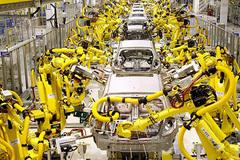 Cần sớm thiết lập chuỗi cung ứng trong sản xuất ô tô