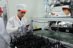 Sách Trắng Công nghiệp 2019: Cần thúc đẩy khởi nghiệp về chế biến chế tạo
