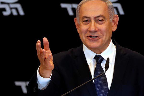 Thủ tướng Israel xin quốc hội miễn trừ truy tố tội tham nhũng