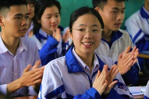 Học sinh Nghệ An được nghỉ Tết Nguyên đán Canh Tý 2020 10 ngày