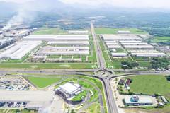 THACO tiên phong đầu tư công nghiệp hỗ trợ cho ô tô