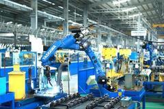 Tham vọng của Thaco xây dựng Trung tâm cơ khí đa dụng miền Trung
