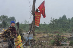 Khởi tố 3 tội danh trong vụ án xảy ra tại xã Đồng Tâm