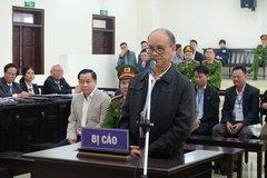 2 cựu Chủ tịch Đà Nẵng phải bồi thường hơn 500 tỷ đồng
