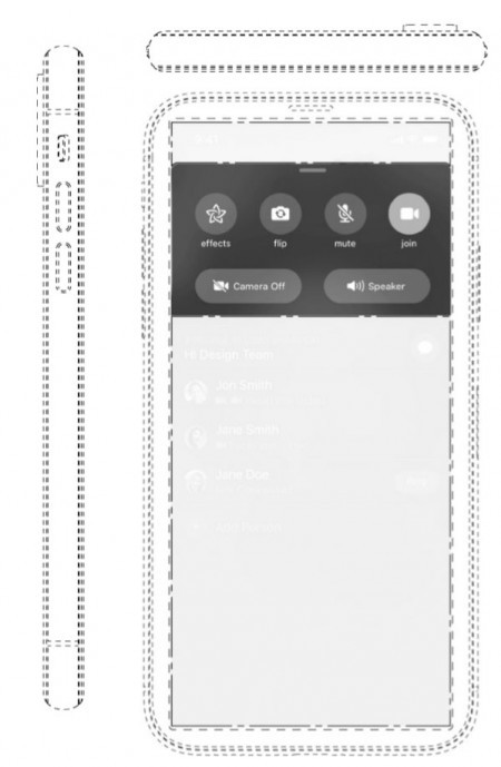 iPhone 2020 phiên bản cao cấp sẽ không còn 'tai thỏ'?