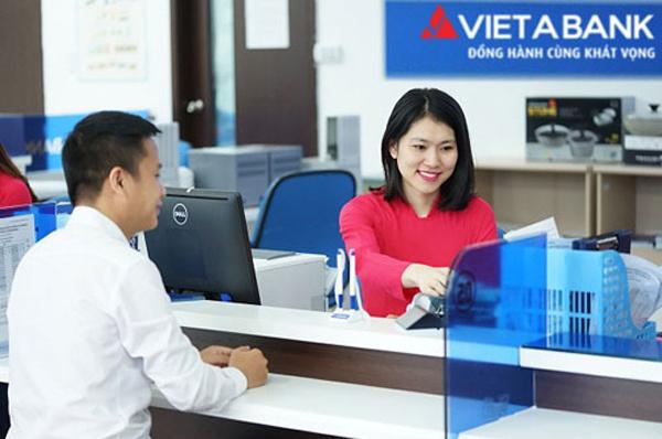 VietABank được chấp thuận tăng vốn điều lệ lên 5000 tỷ đồng
