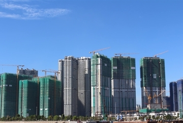 Land prices escalate in some localities, 'bogus' projects break out