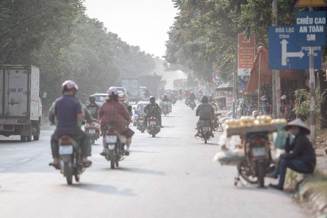 Air pollution alarming, electric motorbike market heats up