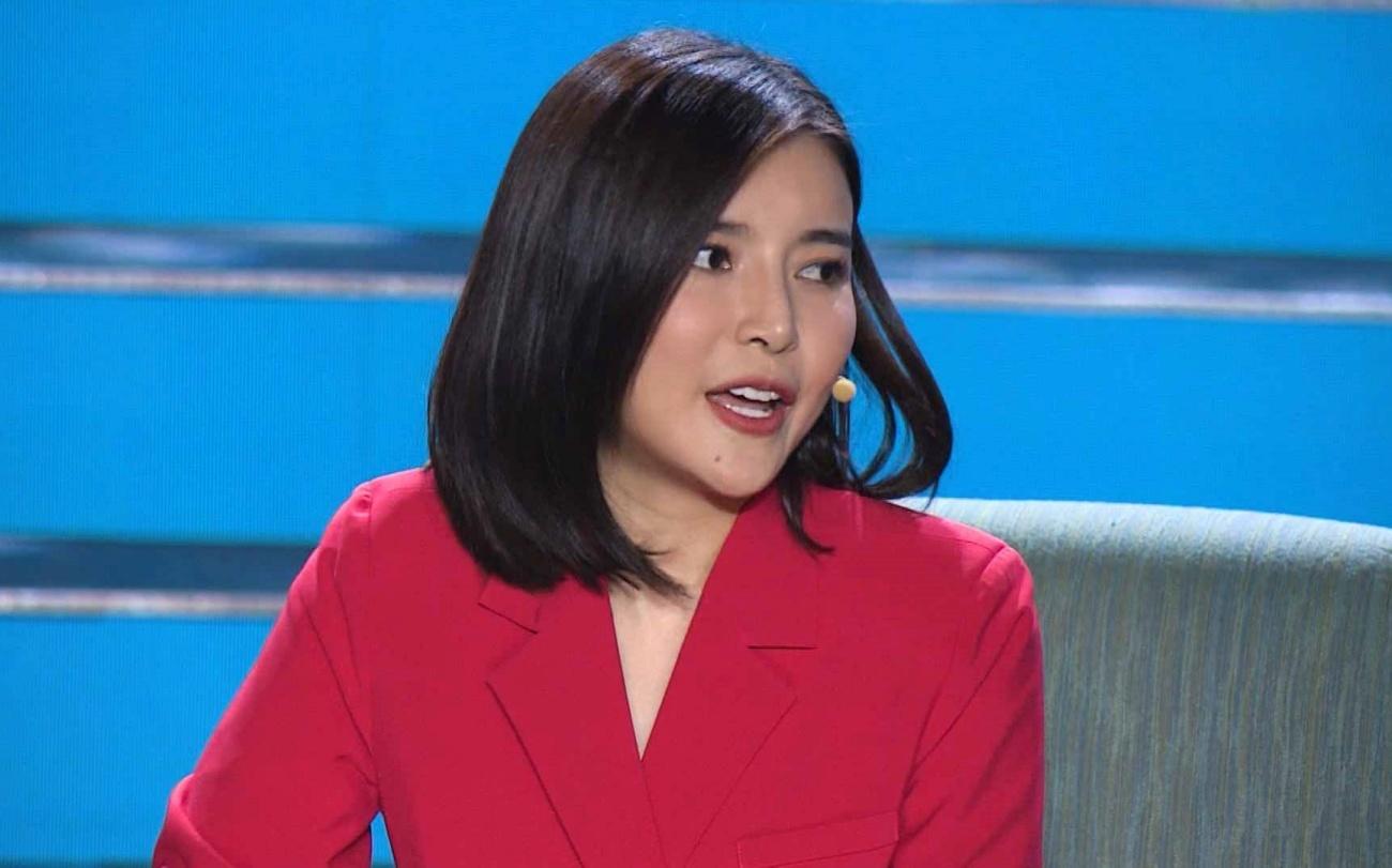 Cao Thái Hà: 'Tôi trân trọng ngày Tết hơn sau khi cha bị ung thư'