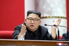 Ẩn ý sau thông điệp năm mới của Kim Jong Un