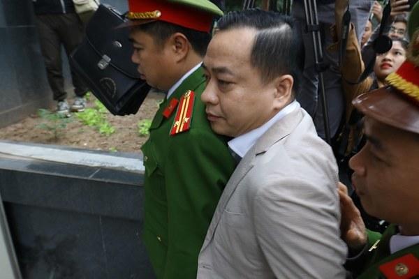 2 cựu Chủ tịch Đà Nẵng, Phan Văn Anh Vũ cùng loạt bị cáo kháng cáo