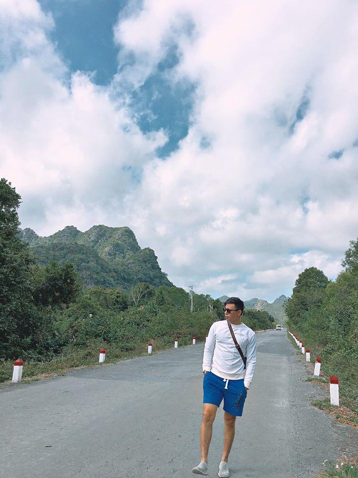 Hồ Quang Hiếu bị trộm xe SH