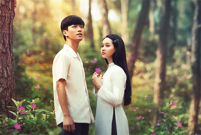 'Mắt biếc' lại làm nên chuyện chưa từng có trong lịch sử phim Việt