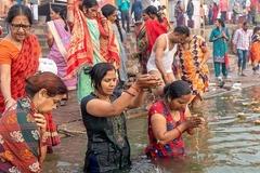 Dạo bước Varanasi, thành phố kỳ bí bên sông Hằng