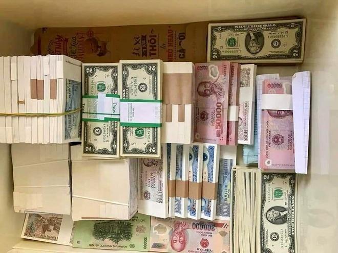 Đổi 1 triệu tiền mệnh giá 500 đồng mất 5 triệu
