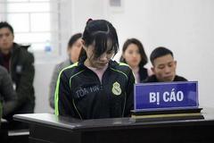Kiều nữ phóng hỏa đốt nhân tình ở Hà Nội