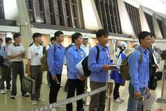 Từ 1/1/2020, lao động đi làm việc ở Đài Loan được tăng thu nhập