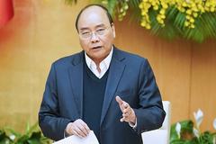 'Một số đường dây liên quan đến lãnh đạo tỉnh, người nhà tham gia rất nguy hiểm'