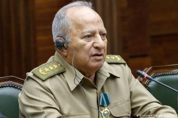 Mỹ trừng phạt Bộ trưởng Quốc phòng Cuba