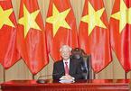 Tổng bí thư, Chủ tịch nước: Khát vọng vì một Việt Nam cường thịnh