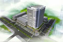 Cất nóc vượt tiến độ, The City Light khẳng định uy tín nhà đầu tư