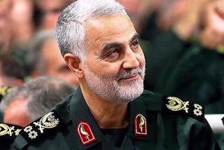 Tướng Iran thiệt mạng trong vụ sân bay Baghdad bị không kích