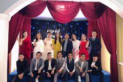 Dàn diễn viên hot nhất 'vũ trụ điện ảnh VTV' tụ họp đầu năm