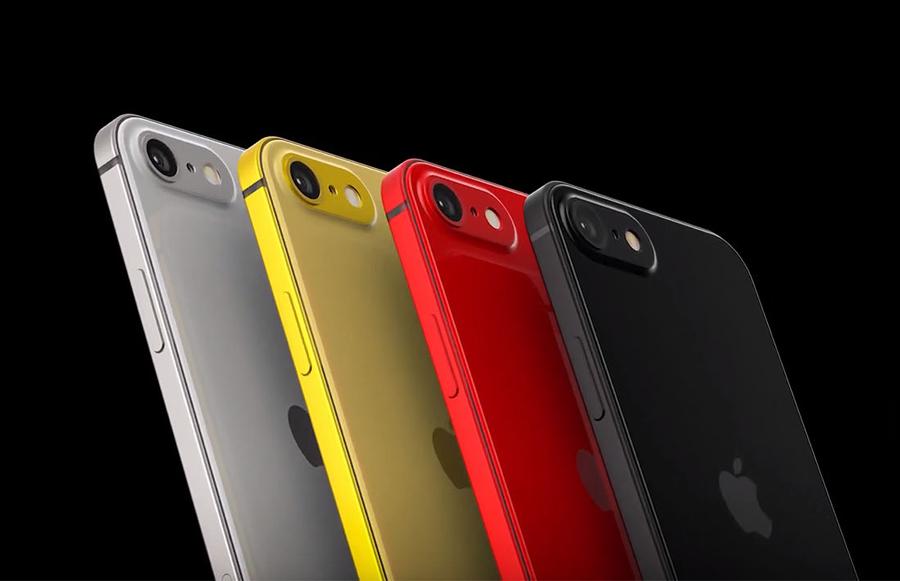 Apple sẽ mắt 2 mẫu iPhone SE 2 giá rẻ năm nay?