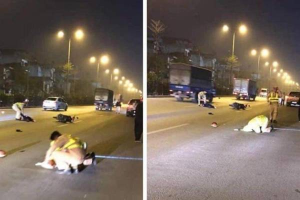 Tai nạn giao thông,tai nạn chết người,Hà Nội,Cảnh sát giao thông