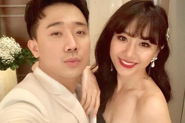 Trấn Thành, Lệ Quyên kiếm tiền 'khủng' năm 2019: Liệu có vượt mặt Hoài Linh?