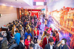 Vinpearl Grand World Condotel gây ấn tượng với nhà đầu tư Hà thành