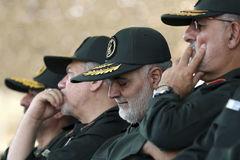 Tướng chỉ huy bị Mỹ ám sát, Iran thề 'trả thù'