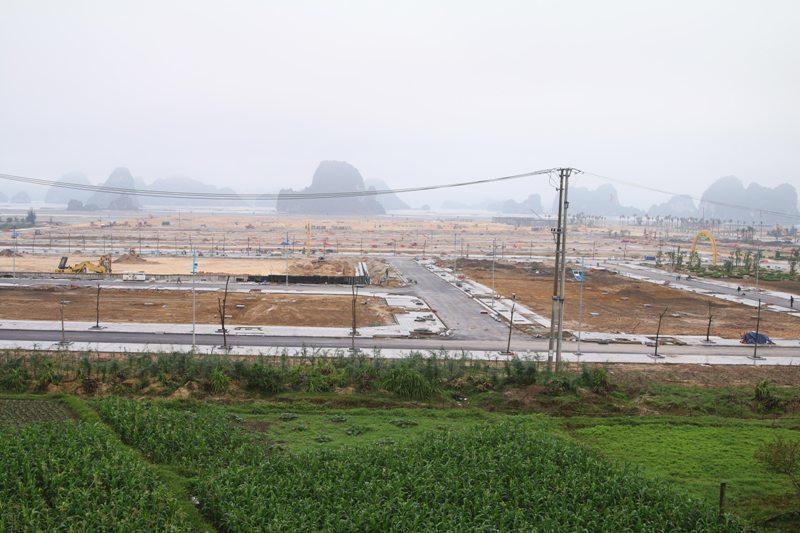 đất nền,sốt đất,địa ốc Alibaba,phân lô bán nền