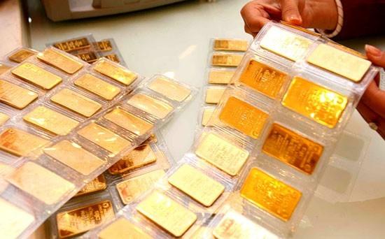 Vàng tăng giá mạnh: Đà tăng đến bao giờ?