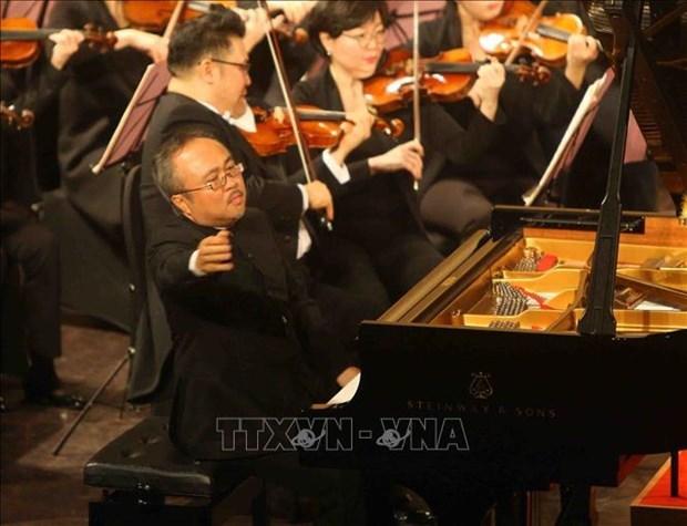 Dang Thai Son,International Fryderyk Chopin Piano Competition,entertainment news
