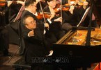 Pianist Dang Thai Son to be judge at int'l piano contest