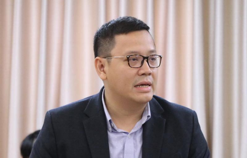 Đối thoại giữa Bộ Giáo dục và GS Hồ Ngọc Đại: Chưa tìm được tiếng nói chung