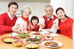 Giải pháp từ Nhật bản bảo vệ đại tràng trong mùa Tết