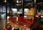 Hue Museum of Royal Antiquities in pictures
