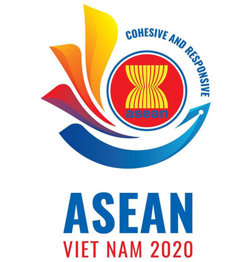 Ministry of culture announces logo of ASEAN Year