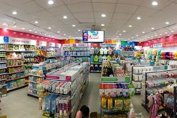 2019 retail market: Vingroup, Auchan leave, e-commerce websites shut down